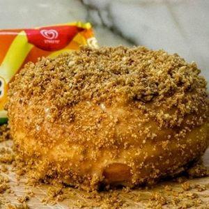 Doughnuts - Gaytime credit AP